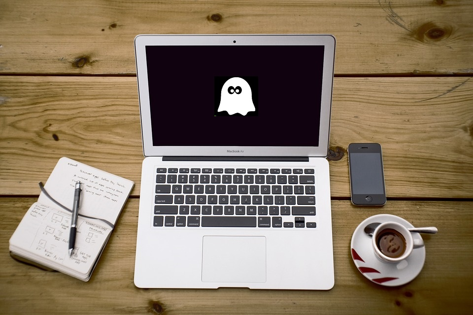 Your ghost blog on docker private cloud server for 5$ per month
