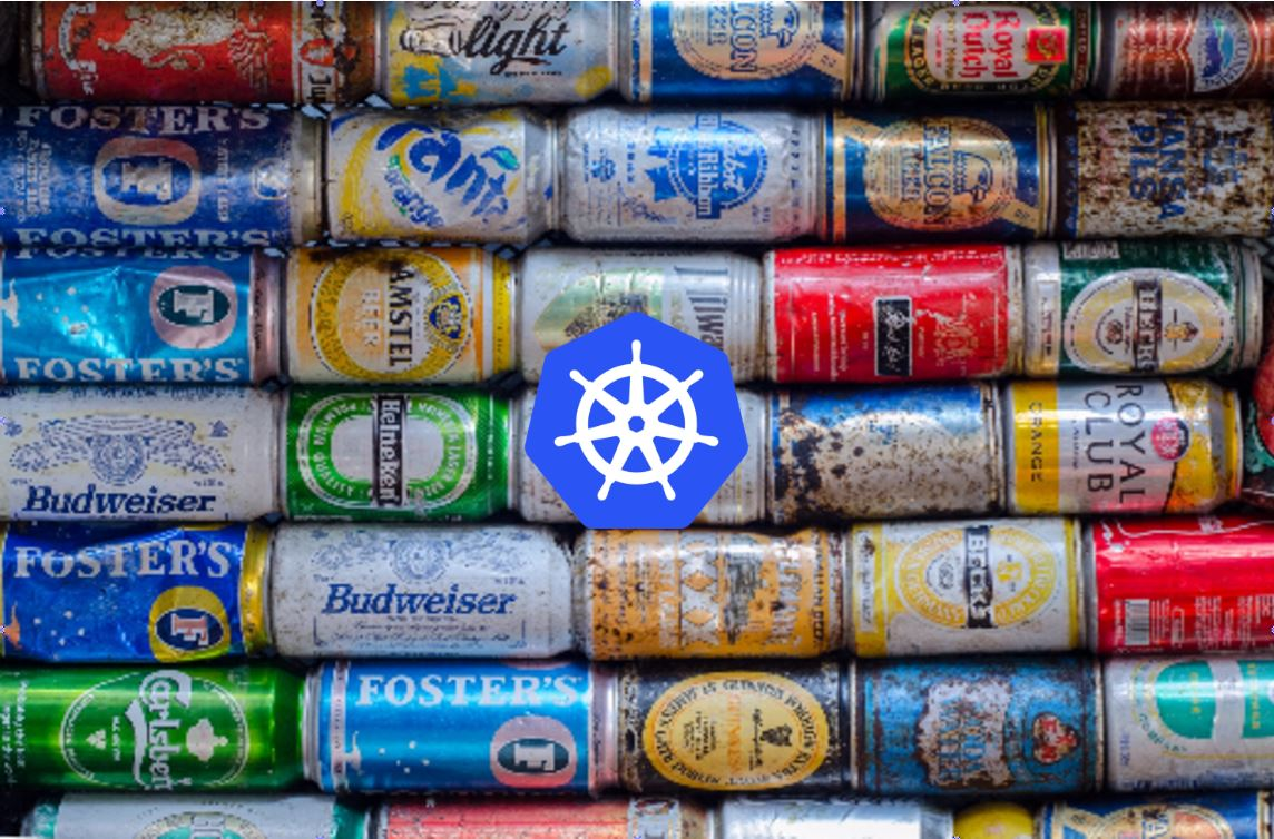 Kubernetes: your base setup towards container orchestration